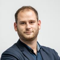 Collaborateur Julien SIMONOTTI